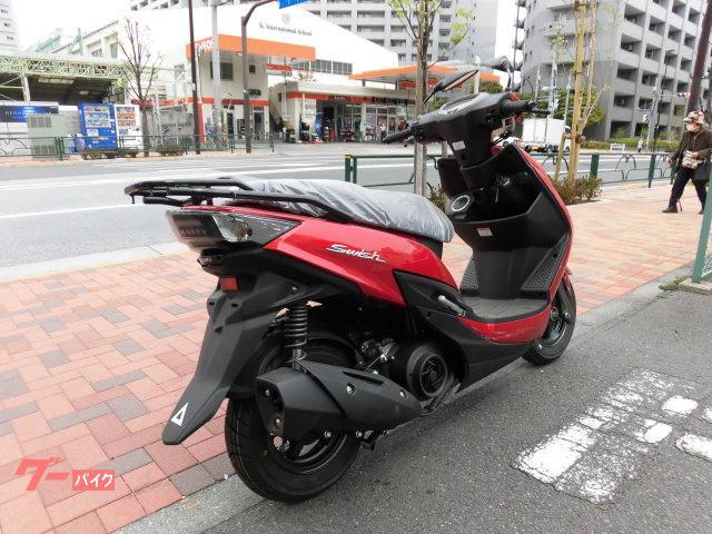 スズキ スウィッシュの画像(東京都