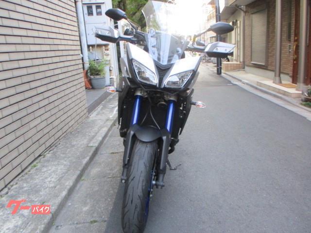 ヤマハ トレイサー900(MT-09トレイサー) ETCの画像(東京都