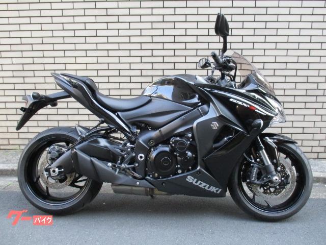 GSX−S1000F 最新モデル