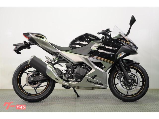 カワサキ Ninja 250 新車 2019年モデル 国内仕様の画像(神奈川県