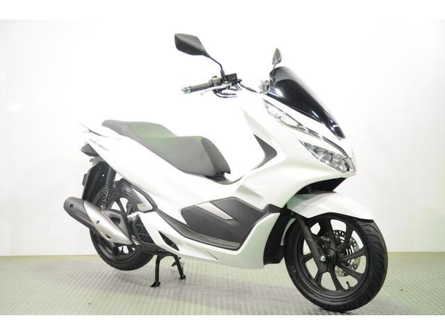 ホンダ PCX150 ABS スマートキーシステムの画像(神奈川県