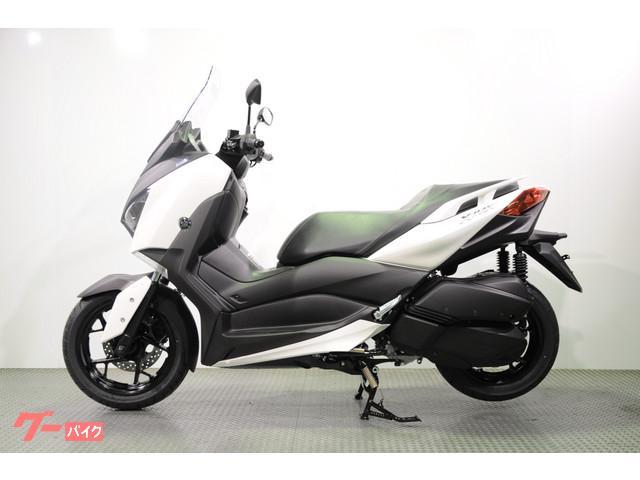 ヤマハ X-MAX250 ABS 2018年モデル 国内仕様の画像(神奈川県
