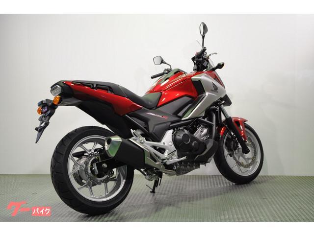 ホンダ NC750X 2018年モデルの画像(神奈川県
