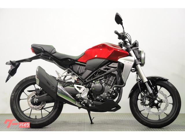 ホンダ CB250R ABS 2018年モデルの画像(神奈川県