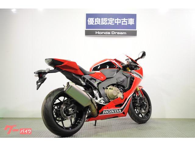 ホンダ CBR1000RR 2017年モデルの画像(神奈川県