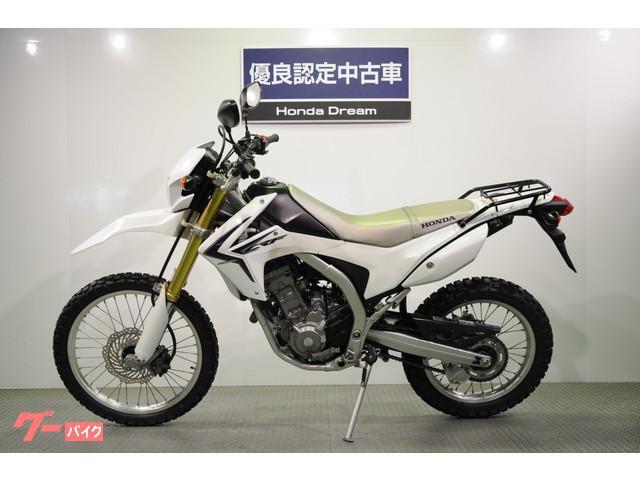 ホンダ CRF250L 2012年モデル ホンダ優良認定中古車の画像(神奈川県