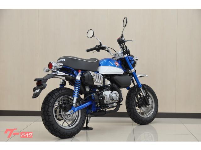 ホンダ モンキー125 ABSの画像(神奈川県