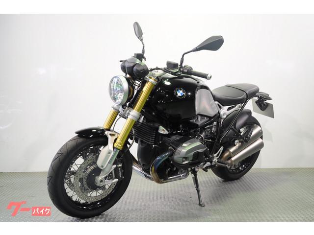 BMW R nineTの画像(神奈川県
