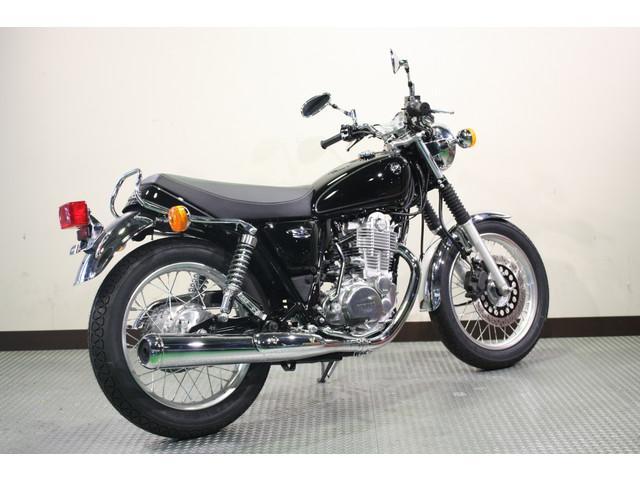 ヤマハ SR400 最終生産モデルの画像(神奈川県