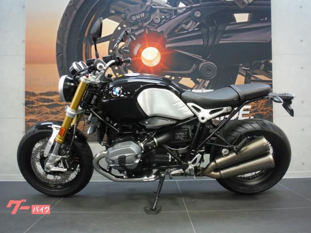 BMW R nineT ETC付BMW認定中古車の画像(神奈川県