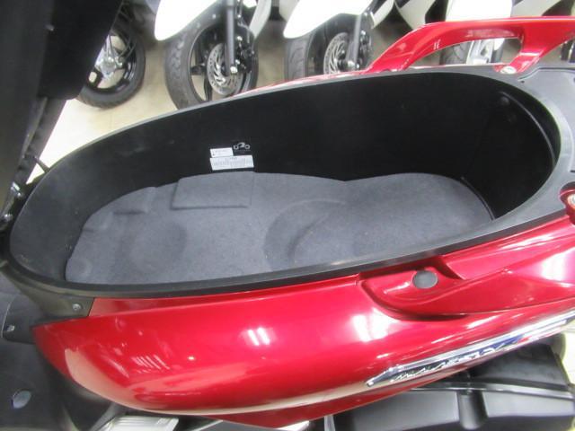 ヤマハ マジェスティS '14 グーバイク鑑定車の画像(神奈川県