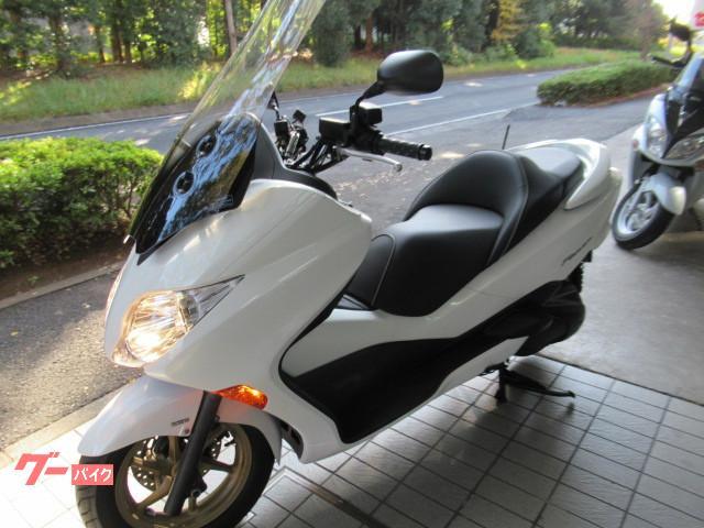 ホンダ フォルツァ・Z オーディオPKG '09 グーバイク鑑定車の画像(神奈川県