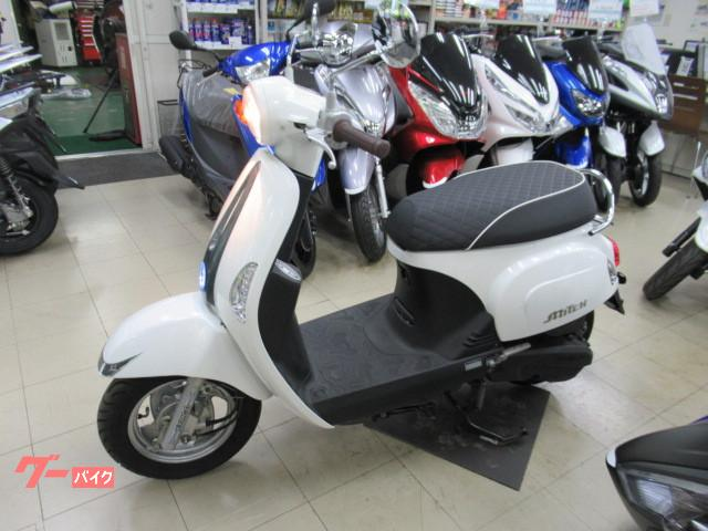KYMCO Mitch50i グーバイク鑑定車の画像(神奈川県