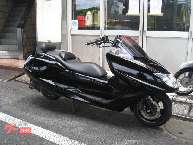 ヤマハ マグザム ETC SG21J ブラックの画像(東京都