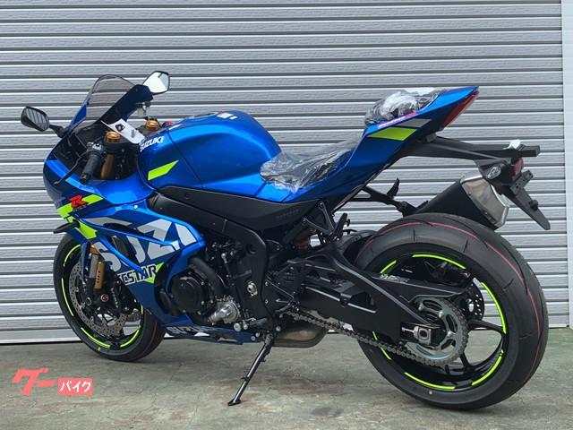 スズキ GSX-R1000Rの画像(千葉県