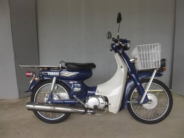 ヤマハ ニュースメイトV50Nの画像(神奈川県