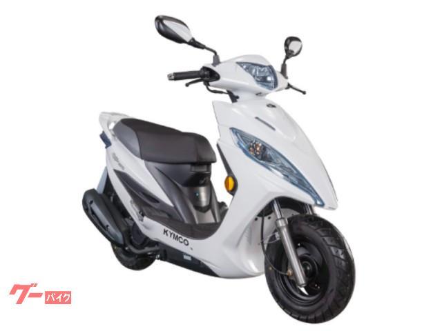 GP125i 最新モデル