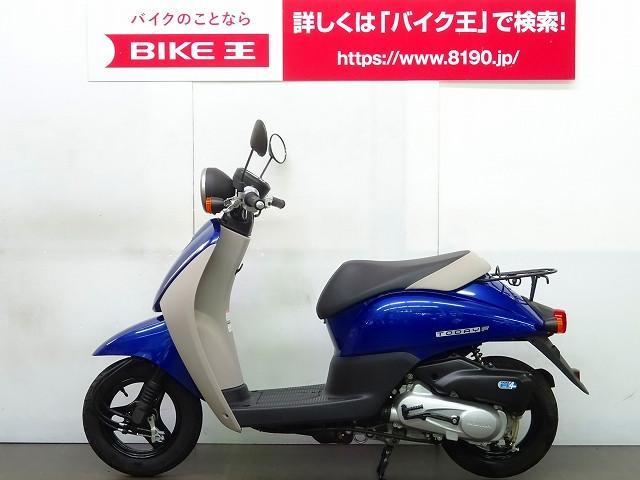 ホンダ トゥデイ・F 1オーナー スペアキー トリセツの画像(埼玉県