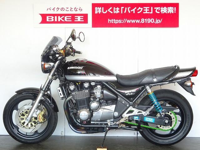 カワサキ ZEPHYR1100 1オーナー カスタムの画像(埼玉県