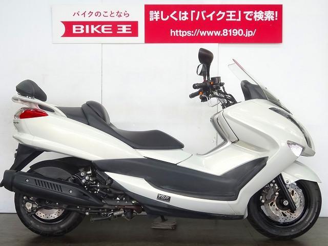 ヤマハ マジェスティ 4D9 ETC  盗難アラームの画像(埼玉県