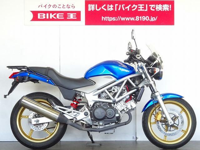 ホンダ VTR250 インジェクション ナビ ETCの画像(埼玉県