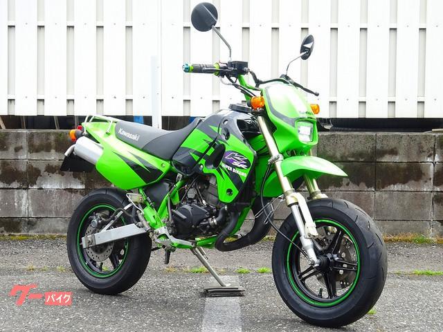 カワサキ KSR-II 98年モデルの画像(埼玉県