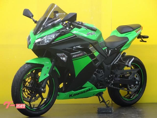 カワサキ Ninja 250 ブレンボ バックステップ 他多数の画像(埼玉県