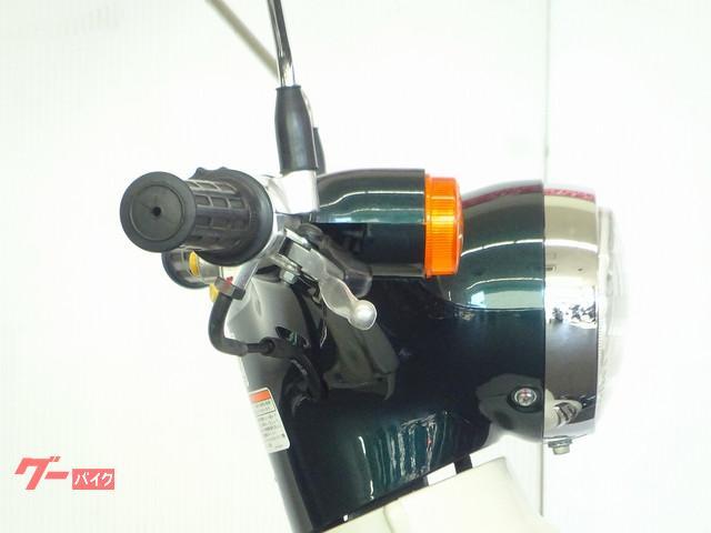 ホンダ リトルカブ ベトキャリ装備の画像(埼玉県