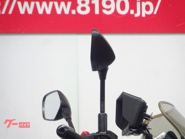 ホンダ CB1300Super ボルドール トップケース サイドパニア グリップヒーターの画像(埼玉県
