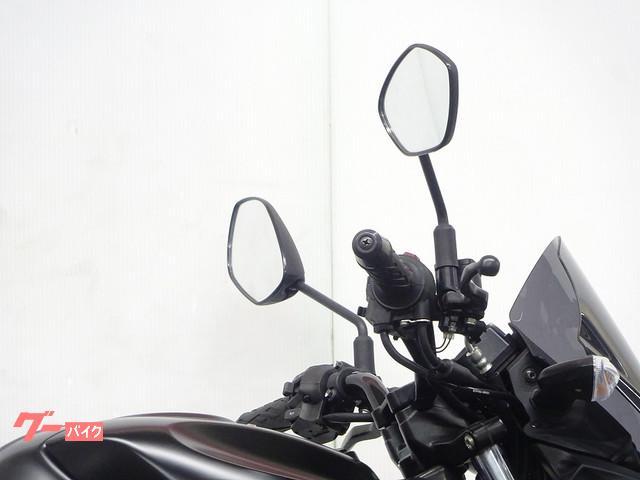スズキ GSX-S125 トップケースの画像(埼玉県
