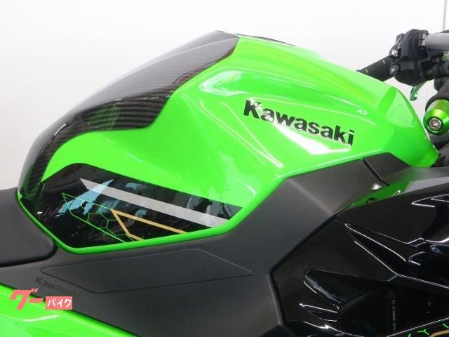 カワサキ Ninja 400 マルチバーの画像(埼玉県
