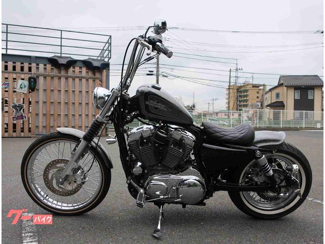 HARLEY-DAVIDSON XL1200V セブンティーツーの画像(神奈川県