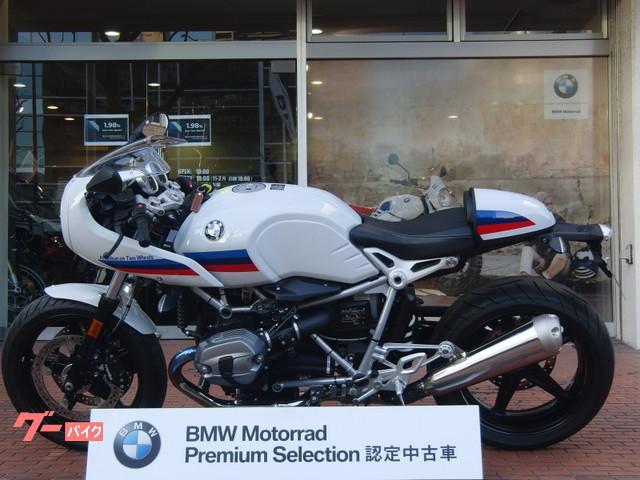 BMW R nineT レーサー BMW認定中古車プレミアムセレクションの画像(東京都