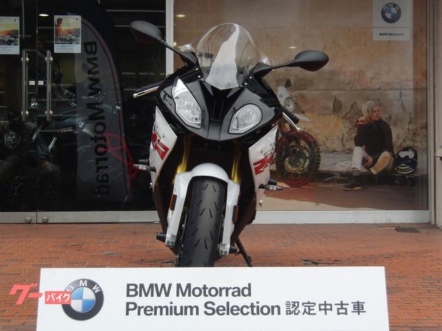 BMW S1000RRプレミアムライン BMW認定中古車プレミアムセレクションの画像(東京都