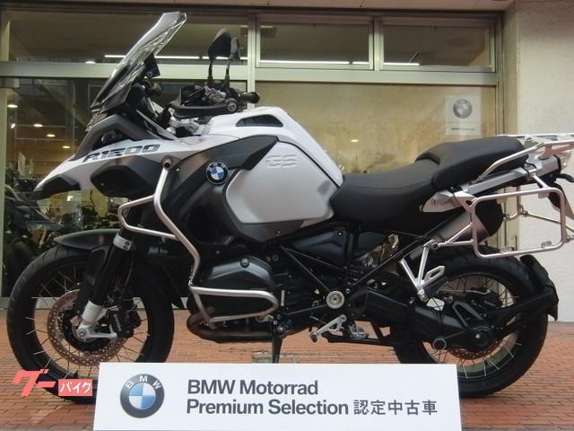 BMW R1200GSアドベンチャープレミアムラインBMW認定中古車の画像(東京都