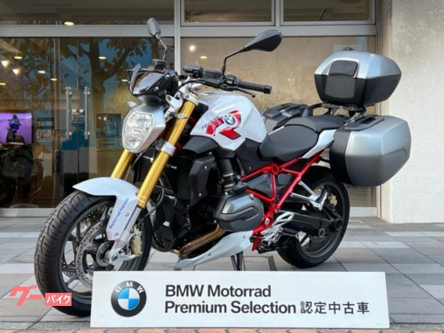 R1200RプレミアムラインBMW認定中古車プレミアムセレクション