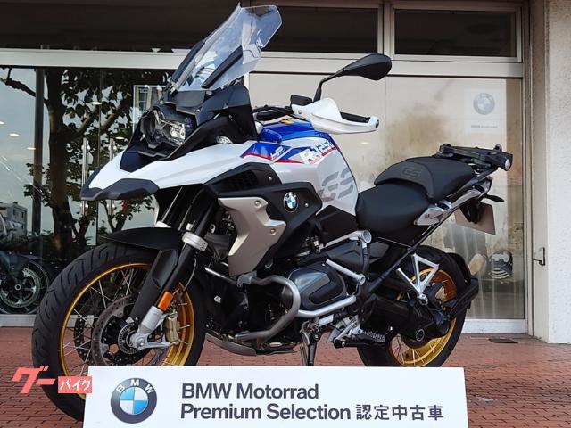 R1250GSプレミアムスタンダード BMW認定中古車プレミアムセレクション