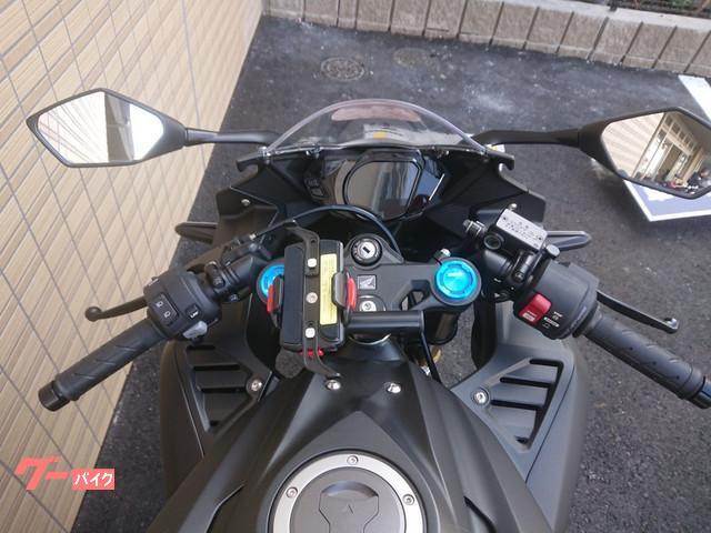 ホンダ CBR250RR ABSの画像(神奈川県