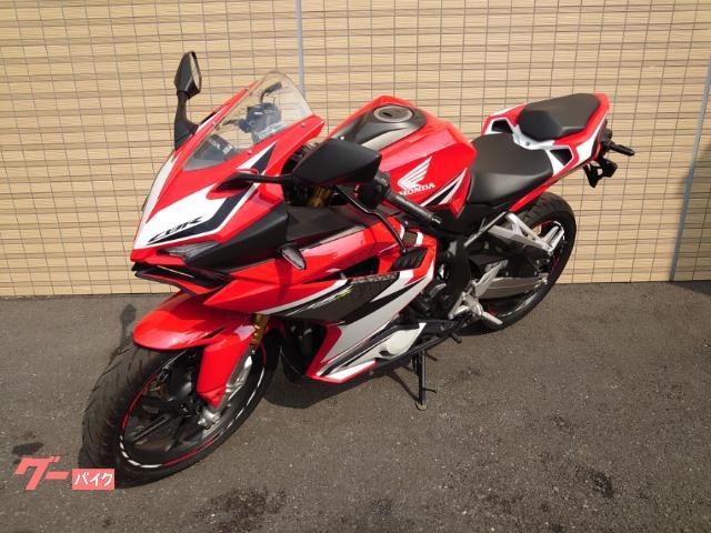 ホンダ CBR250RR ABS ETC エンジンスライダーの画像(神奈川県