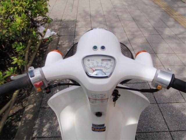 ホンダ ジョルカブの画像(埼玉県