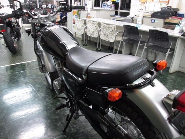 ホンダ CB223Sの画像(埼玉県