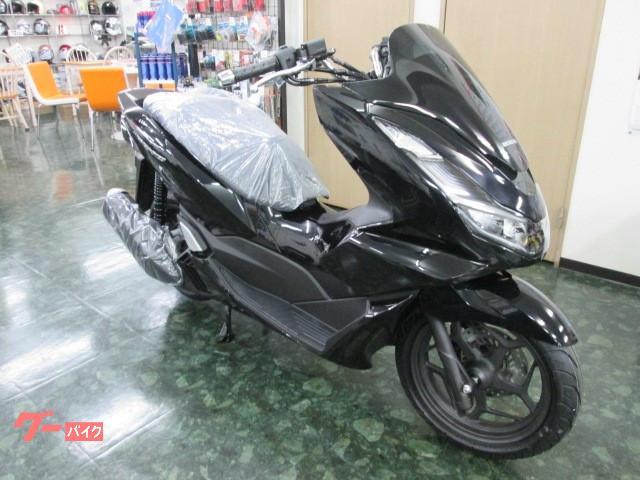 ホンダ PCX160 2021年モデル KF47の画像(埼玉県