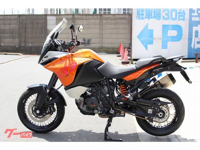 KTM 1190アドベンチャー 正規輸入車  2014年モデルの画像(神奈川県