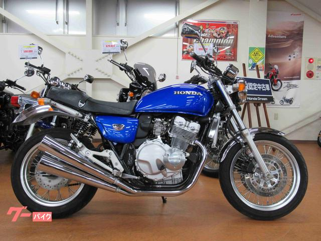 ホンダ CB400Fourの画像(神奈川県