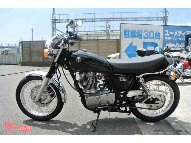 ヤマハ SR400の画像(神奈川県