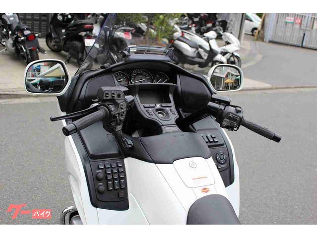 ホンダ GL1800 エアバック ナビ付の画像(神奈川県