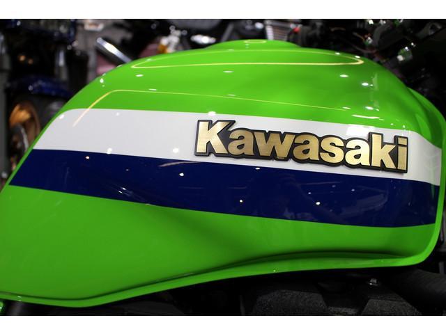 カワサキ ZRX1200 DAEG プラザ茅ヶ崎オリジナルカラーの画像(神奈川県