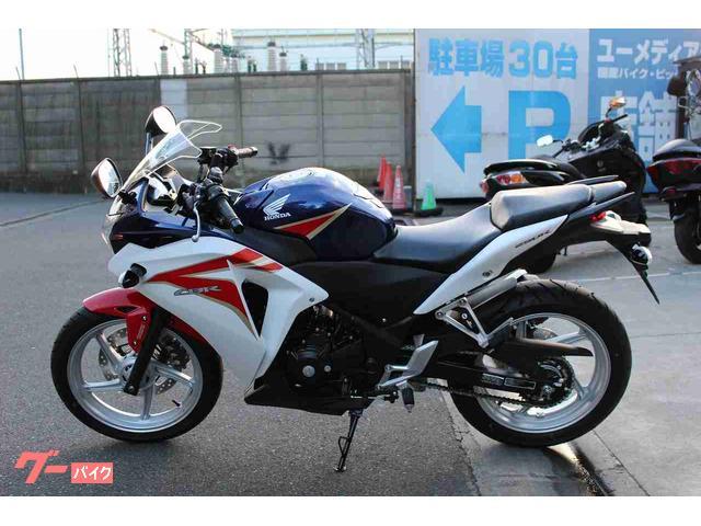 ホンダ CBR250Rの画像(神奈川県