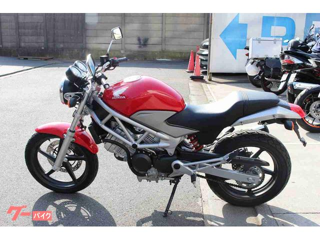 ホンダ VTR250 Fiモデルの画像(神奈川県