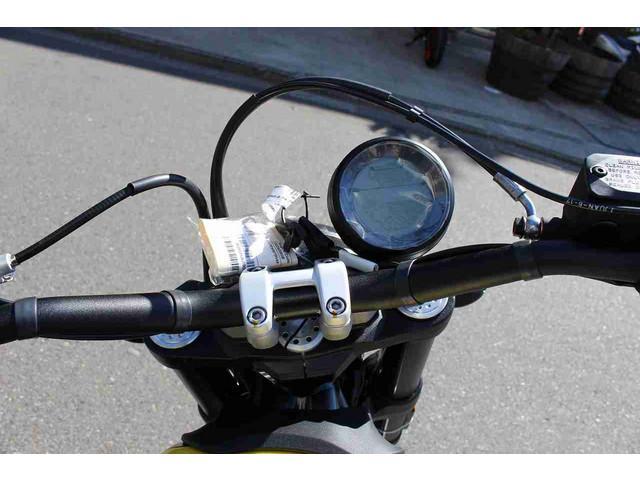 DUCATI スクランブラーマッハ2.0の画像(神奈川県